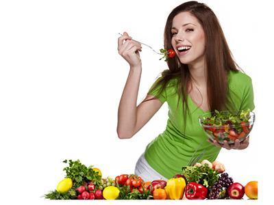 Dieta a colori: dimagrire con frutta e verdura