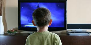 Bambini aggressivi? Colpa di troppa televisione