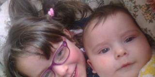 Gaia Loretta e Marco Daniel sono i bimbi della settimana