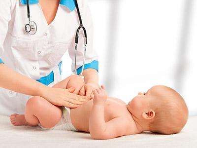 Stenosi del piloro nel neonato