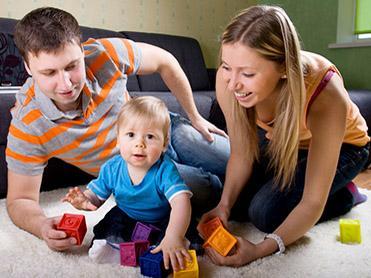 Problemi di coppia dopo un bebè: che cosa può fare lei