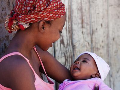 Il tetano neonatale ha i minuti contati