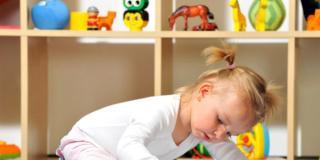 Metodo Montessori: a Milano uno spazio per bimbi e genitori