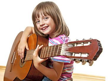 Studiare musica da bambini favorisce lo sviluppo del cervello