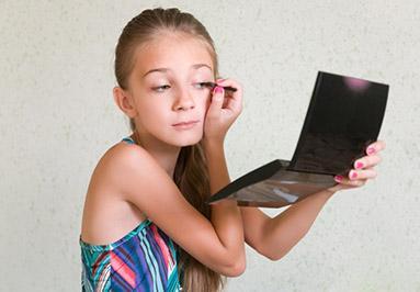 Pubertà precoce? A rischio il benessere dei bambini