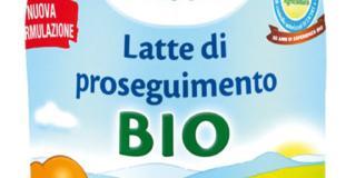 Latte 2 di proseguimento Bio