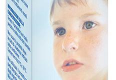 Spray nasale ipertonico