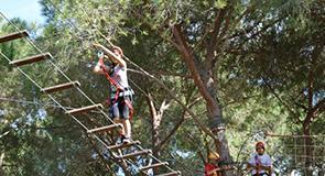 Vacanze con i bambini tra natura e divertimento