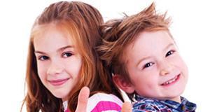 Bambini adulti: sempre più sottili i confini dell'età infantile