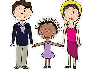 Il 25 maggio sarà una giornata di informazione sull'adozione internazionale