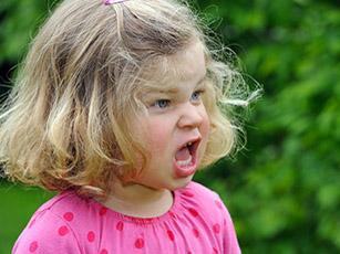 """Bambini viziati: se la colpa è di """"un"""" genitore"""