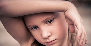 Bambini maltrattati: di quanti non si sa nulla?