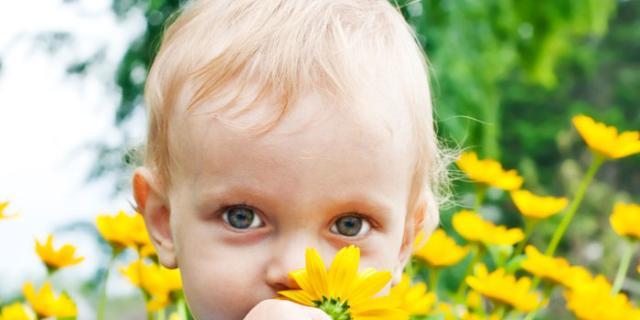 Allergie nei bambini: è importante individuarle presto