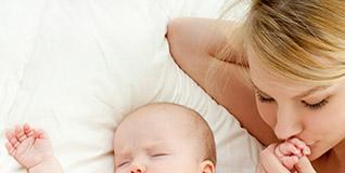 Subito a casa dopo il parto: quando è possibile?