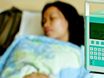 Dopo il parto sotto controllo per due ore