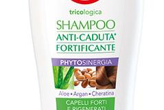 Shampoo anti-caduta fortificante