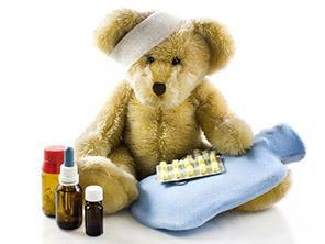 Farmaci generici ai bambini: si danno con cautela
