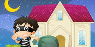 Figli che rubano in casa: come comportarsi?