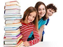Bambini e libri: un'iniziativa per promuovere la lettura