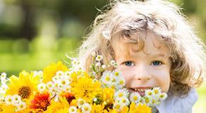Orticola: una manifestazione speciale anche per i bambini