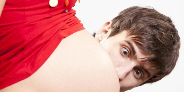 Il sesso del nascituro dipende davvero dal papà?