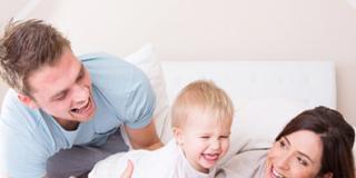 10 consigli per recuperare energia dopo il parto