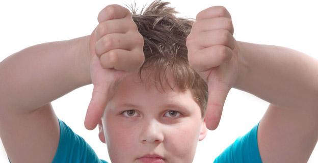 L'Adhd nei bambini può causare obesità da adulti: esiste un legame