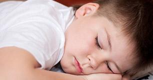 8 bambini su 100 soffrono di apnee notturne