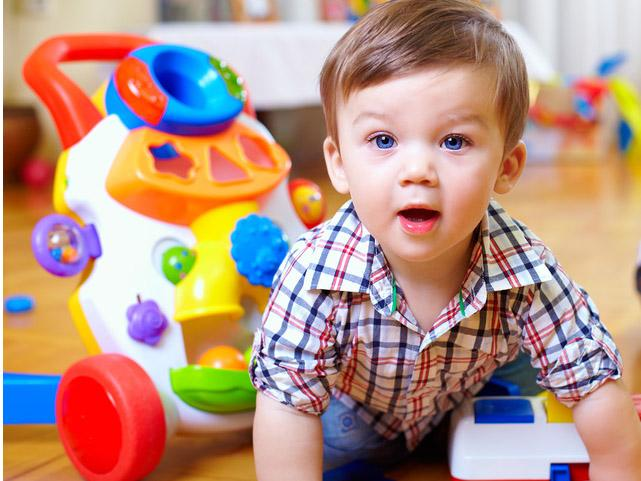 Tappeto Morbido Per Gattonare : Più sicurezza in casa quando il piccolo comincia a gattonare