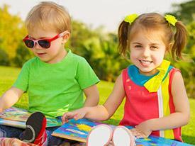 Iniziative per i bambini… e per tutta la famiglia