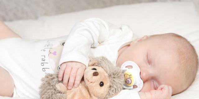 Nanna: al neonato serve silenzio assoluto?