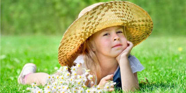 Come difendere i bambini dalle punture d'insetto