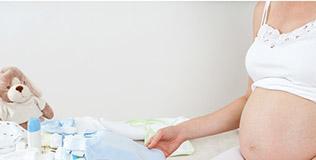 Quando andare in ospedale per il parto?