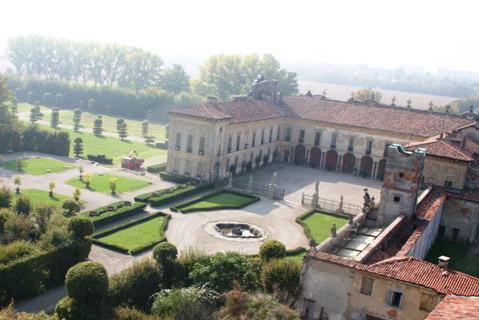 Campi estivi: caccia al tesoro a Villa Arconati