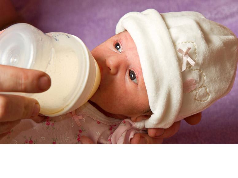 perché i bambini prematuri perdono peso