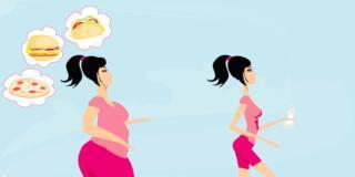 Combattere la cellulite? Cinque consigli che funzionano