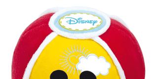 Palla attività Baby Mickey