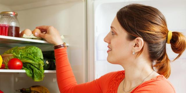 Come conservare gli alimenti per averli sempre sani e sicuri