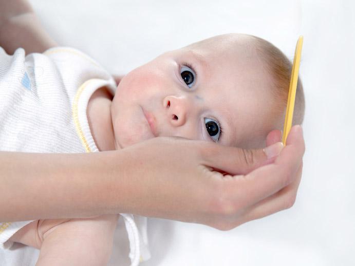 primo test gravidanza negativo
