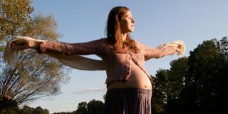 La danza del ventre fa bene anche in gravidanza