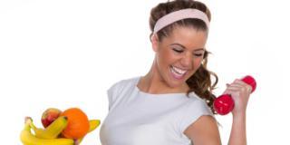 In forma dopo il parto: sport e dieta sì, ma quando?