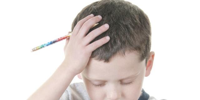 Mal di testa nei bambini: c'è un legame con le coliche dell'infanzia