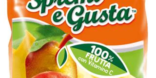 Spremi e Gusta frutta mista