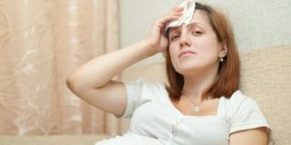 Gravidanza: i rimedi contro la pressione bassa