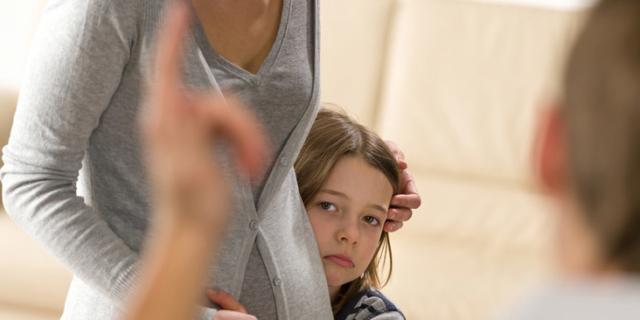 Bambini terribili: sculacciate e punizioni ogni tanto fanno bene?