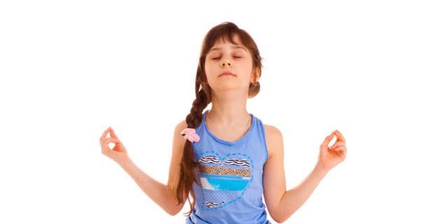 Lo yoga per bambini aumenta la concentrazione, e non solo!