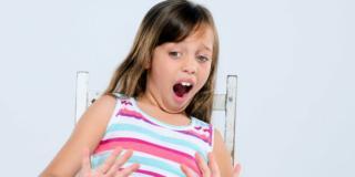 Anoressia e bulimia nelle bambine si prevengono dall'infanzia