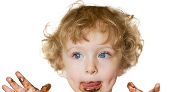 Incredibile ma vero: patatine e dolci non piacciono a tutti i bambini