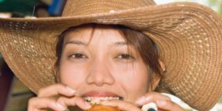 Dimagrisci dopo il parto con la dieta proteica