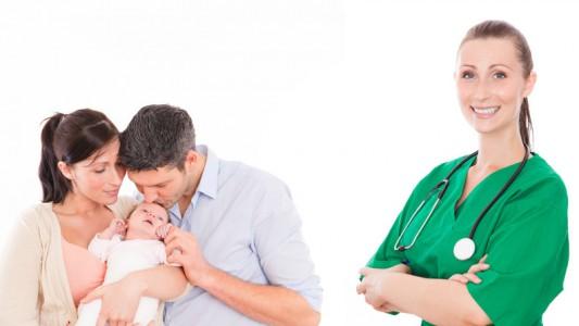 Dimissioni dall'ospedale sicure per mamma e bebè